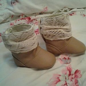 Other - 😍Baby boots😍